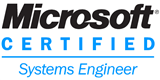 Microsoft systems engineer